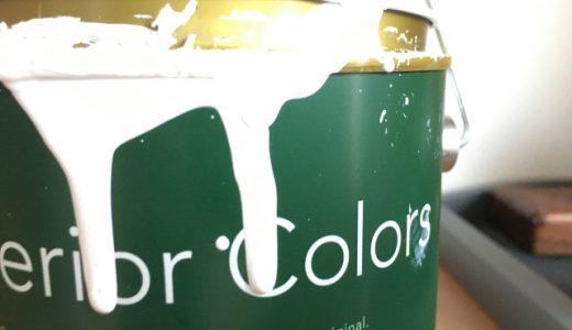 ホームセンターでの塗料の選び方