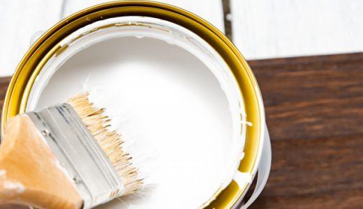 塗料の種類(性能)は樹脂と硬化剤で決まります。