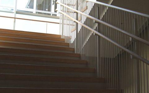 いってこい階段とは?