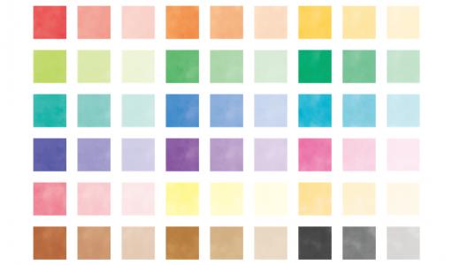 部屋のDIYペイントの色選びのポイント